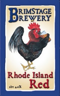 Brimstage - Rhode Island Red