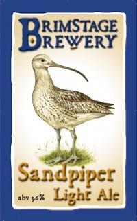 Brimstage - Sandpiper