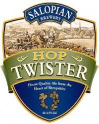 Salopian - Hop Twister