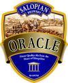 Salopian - Oracle