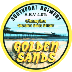 Southport - Golden Sands
