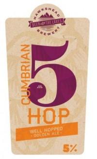 Hawkshead Cumbrian Five Hop