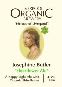 Liverpool Organic - Josephine Butler
