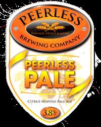 Peerless pale