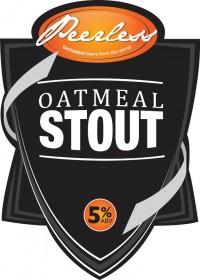 Peerless Oatmeal stout