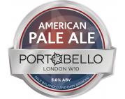 Portobello - American Pale Ale