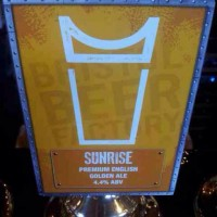 Bristol Beer Factory - Sunrise