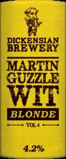 Dickensian - Martin Guzzlewit