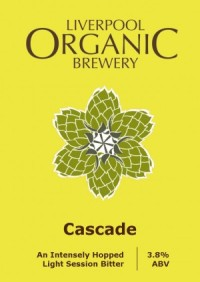 Liverpool Organic - Cascade