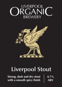 Liverpool Organic - Liverpool Stout