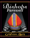 Oakham Ales - Bishop's farewell