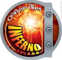Oakham Ales - Inferno