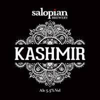 Salopian - Kashmir