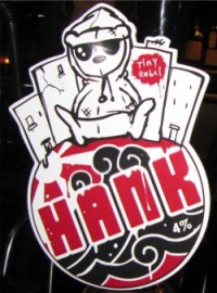 Tiny Rebel - Hank