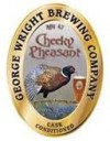 George Wright - Cheeky Pheasant