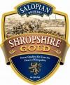 Salopian - Shropshire Gold