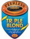 Peerless - Triple Blond