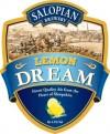 Salopian - Lemon Dream